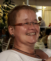 Cornelia Luckenbach